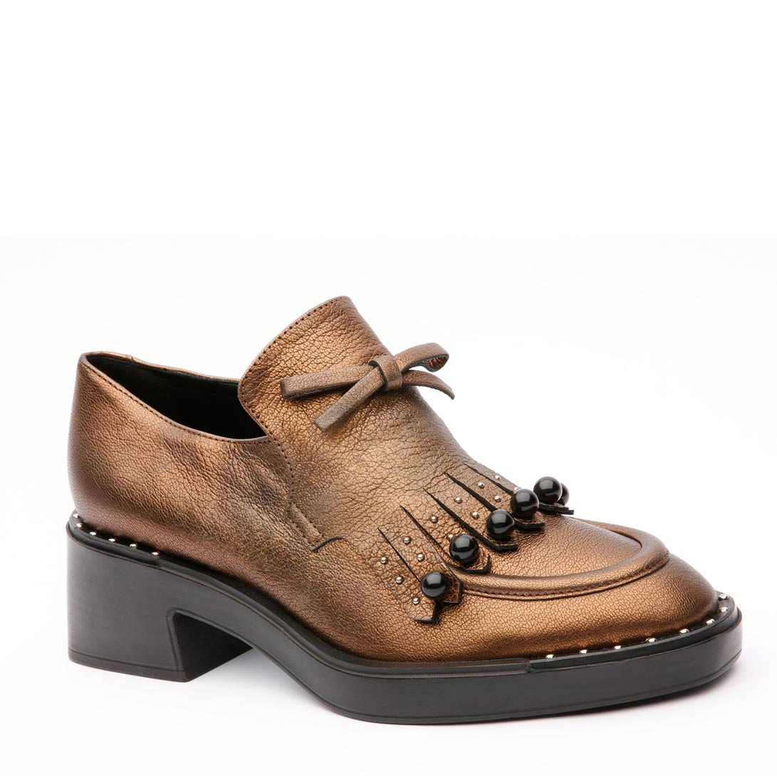 Zapato JEANNOT bronce